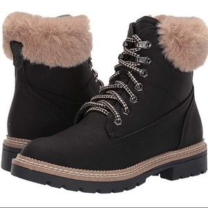 Steve Madden Alaska Winter Boot